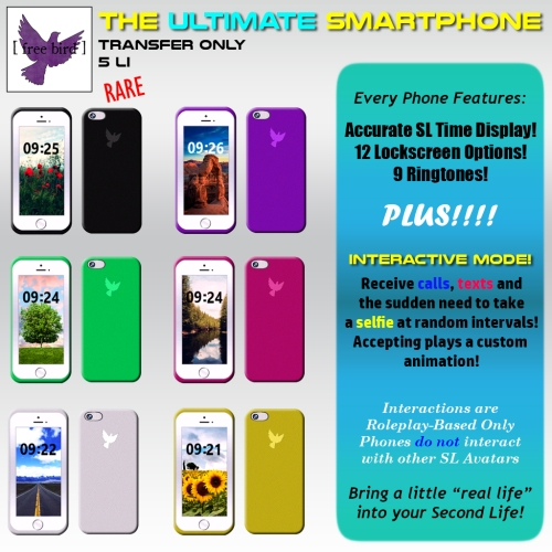 [ free bird ] Ultimate Cell Phone Gacha Key - The Basics.jpg