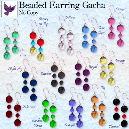 [ free bird ] Beaded Earring Gacha Key.jpg