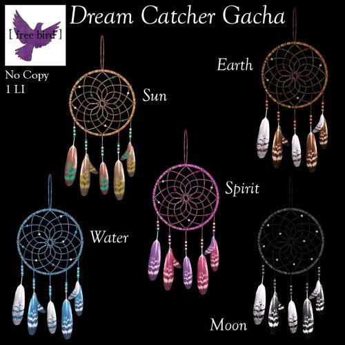 [ free bird ] Dream Catcher Gacha Key.jpg