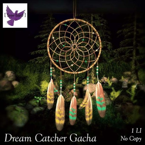 [ free bird ] Dream Catchers.jpg