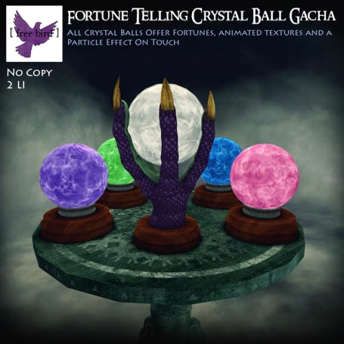 [ free bird ] Fortune Telling Crystal Ball Glam.jpg