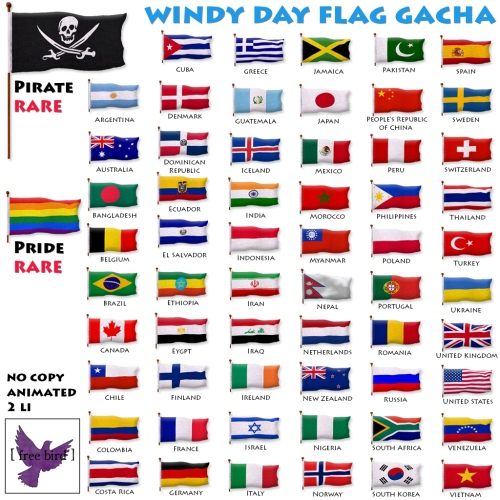 [ free bird ] Windy Day Flag Gacha Key.jpg