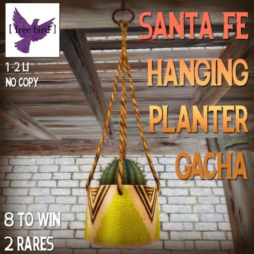 [ free bird ] Santa Fe Hanging Planter Ad.jpg