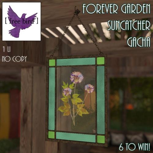 [ free bird ] Forever Garden Suncatchers Ad.jpg