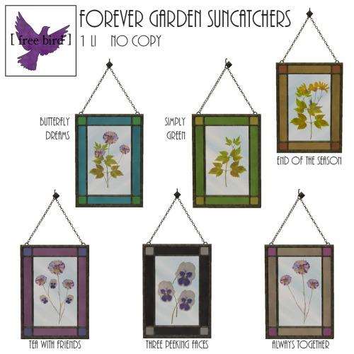 [ free bird ] Forever Garden Suncatchers Gacha Key.jpg