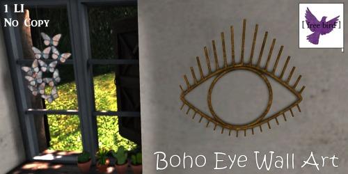[ free bird ] Boho Eye Wall Art Ad.jpg