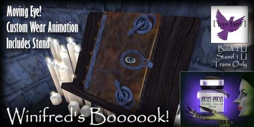[ free bird ] Hocus Pocus Winifred's Boooook! Ad.jpg