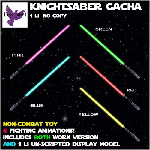 [ free bird ] KnightSaber Gacha Key.jpg