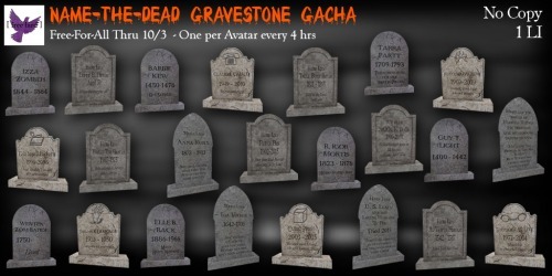 [ free bird ] Name-the-Dead Gravestone FFA 2016.jpg