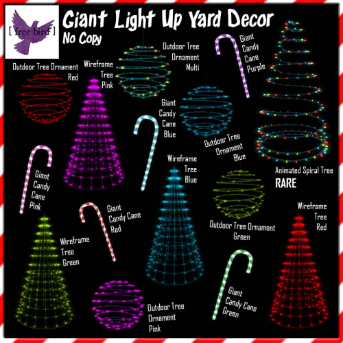 [ free bird ] Giant Light Up Yard Decor Gacha.png