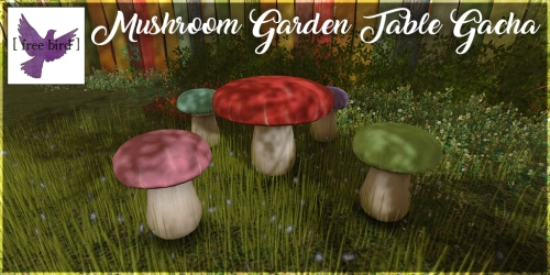 [ free bird ] Mushroom Garden Table Ad.jpg