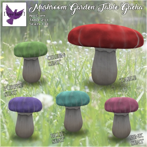 [ free bird ] Mushroom Garden Table Gacha Key.jpg