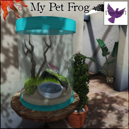 [ free bird ] My Pet Frog v2 Ad.jpg